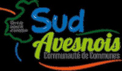 communauté de communes du Sud Avesnois