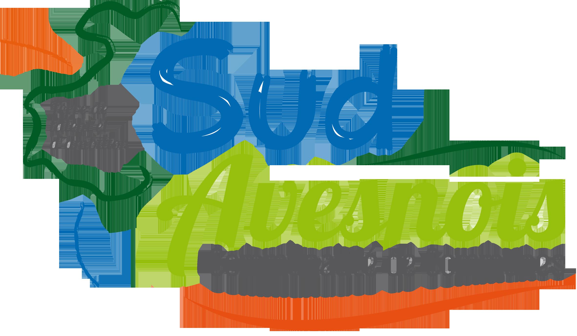 Logo Sud Avesnois